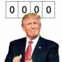 Donald Trump Profile Picture